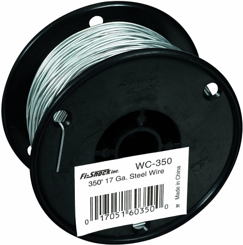 17 awg gauge wire