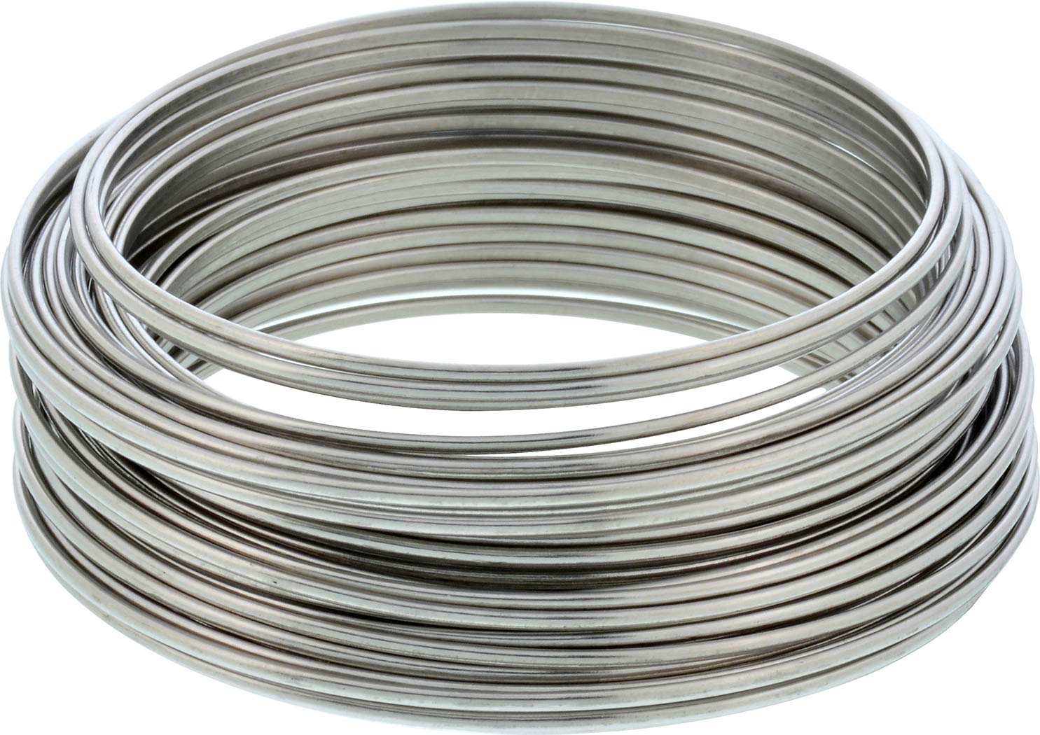 19 gauge galvanized steel wire