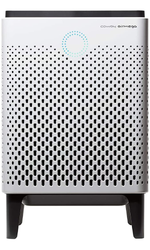 Smart App Connected Strong Air Purifier