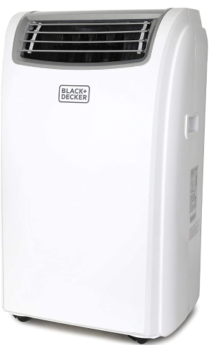 BLACK+DECKER BPACT14HWT: Most Popular And Best-Selling Portable AC Heater