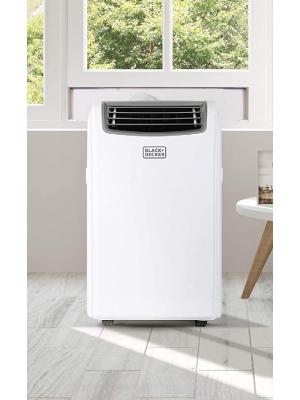 Best Air Conditioner For Studio Apartment: BLACK+DECKER BPACT14WT