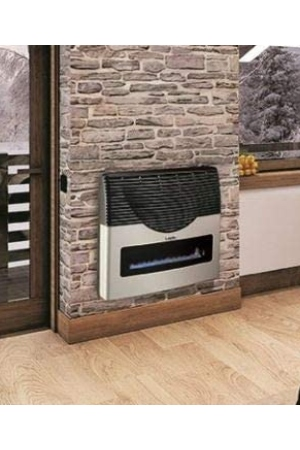 Best High-End Vent Free Propane Heater With Thermostat