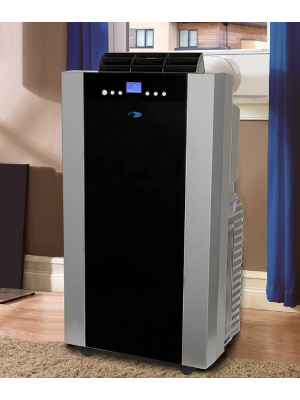 Best Portable AC Unit For 1-Bedroom Apartment: Whynter ARC-14S