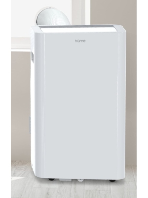 Best Portable Air Conditioner For 2-Bedroom Apartment: hOmelabs HME020235N