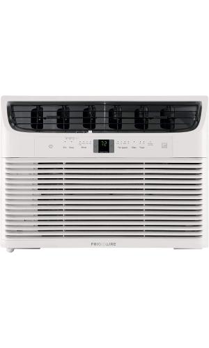 Frigidaire FFRE123WAE: Best Quiet 12,000 BTU Frigidaire Window AC Unit.