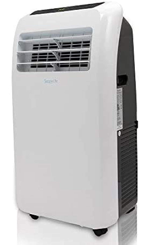 SereneLife SLPAC10: Best Selling Super Cheap Portable Air Conditioner