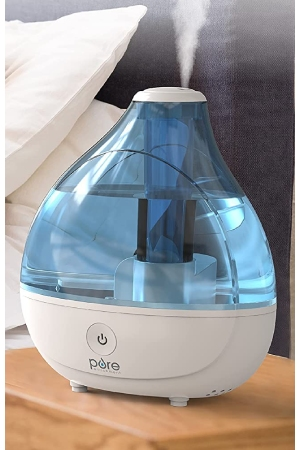 Best Small Humidifier For Bedrooms: Pure Enrichment MistAire