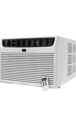 Frigidaire FFRE1833U2: Biggest Quiet 18,000 BTU Window Air Conditioner
