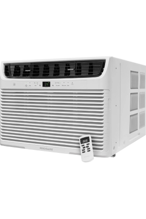 Biggest Window Air Conditioner With 25,000 BTU: FRIGIDAIRE FFRE2533U2