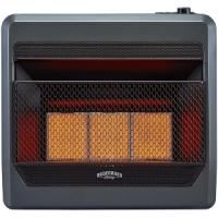 Bluegrass B30TNIR-BB ventless blue flame heater