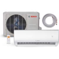 Bosch Ultra-Quiet 20.7 SEER