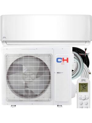 C&H Sophia 21.5 SEER energy star ductless mini split air conditioner