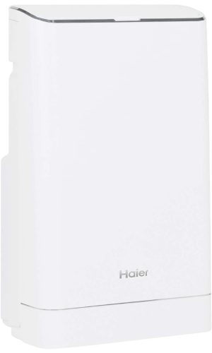 Haier QPCA14YZMW: Cheapest Haier Portable Air Conditioner