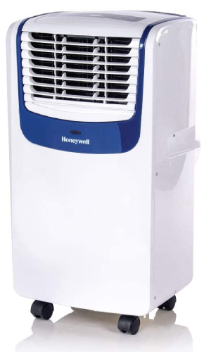 Honeywell MO08CESWB: Cheapest Small Portable Air Conditioner