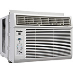 Danby DAC100EB1WDB 10000 btu capacity white window ac unit