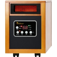 Dr Infrared Heater Very Popular Energy Efficient Space Heater For Large Room.