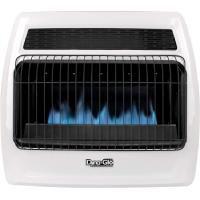 Dyna-Glo BFSS30LPT-2P blue flame heater