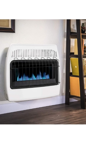 Dyna-Glo Extra Large Room Heater For Large Basement