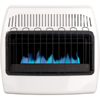 Dyna-Glo Extra Large Room Heater For Large Drafty Room
