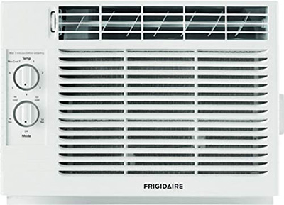 best smallest frigidaire window air conditioner