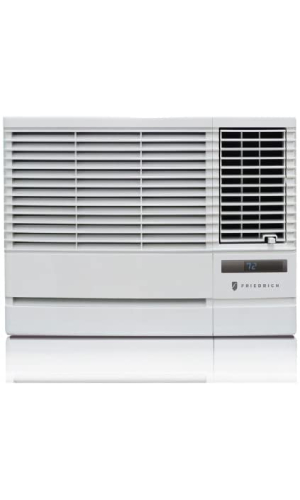 Friedrich CP08G10B: Best Highly-Efficient Small Through The Wall AC Unit
