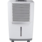 Frigidaire FAD704DWD pump equipped dehumidifier with 50 pints per day capacity