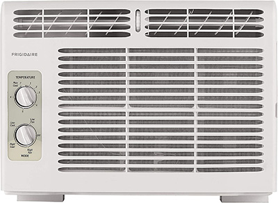 Frigidaire FFRA051WAE reliable petite air conditioner