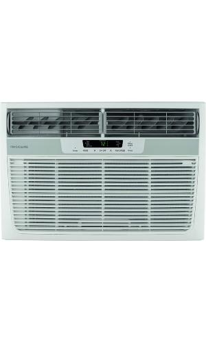 Frigidaire FFRH0822R1: Best Small Window Air Conditioner With Heater (8,000 BTU)