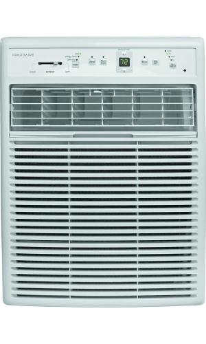 Frigidaire FFRS1022R1: Overall Best Casement Window Air Conditioner