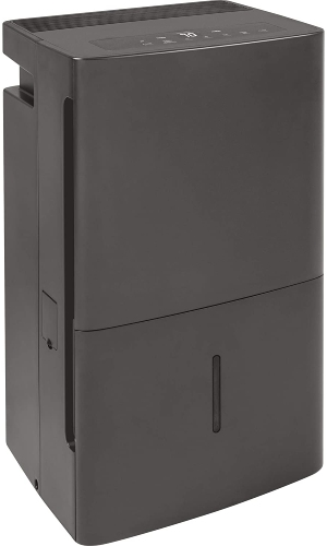 GE APER50LZ: Overall The Quietest Dehumidifier With Pump (47-51 dB)