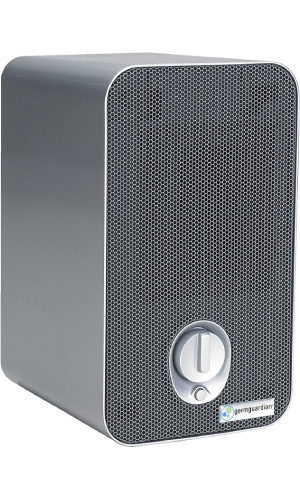 Smallest GermGuardian Air Purifier For Office