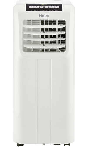 Haier HPP08XCR: Popular 8,000 BTU Portable Air Conditioner