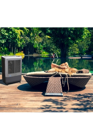 Top-Rated Popular Outside AC Unit: Hessaire MC37M