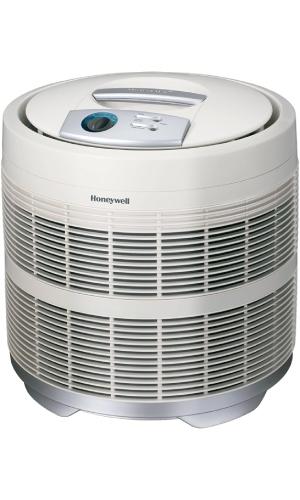 Best Honeywell Large Room Air Purifier