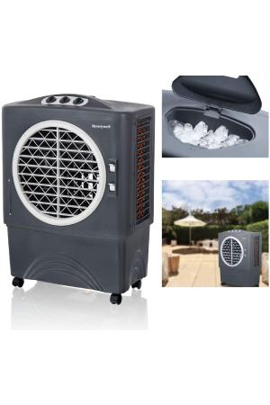 Best Honeywell Outdoor Air Conditioner: Honeywell CO48PM (1,062 CFM)