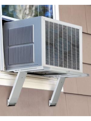 Ivation Window Air Conditioner Mounting Support Bracket Best Universal Bracket