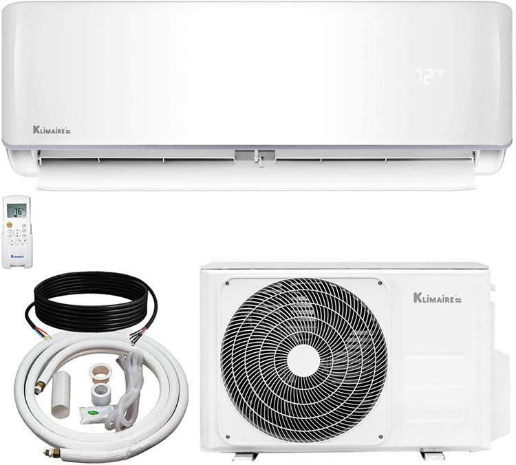 8 Best Mini Split Air Conditioners In 2020 Based On Specs