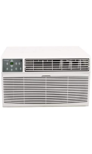 Koldfront WTC8001W: Overall Best Through The Wall Air Conditioner.