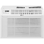 LG window air conditioner with dehumidification function