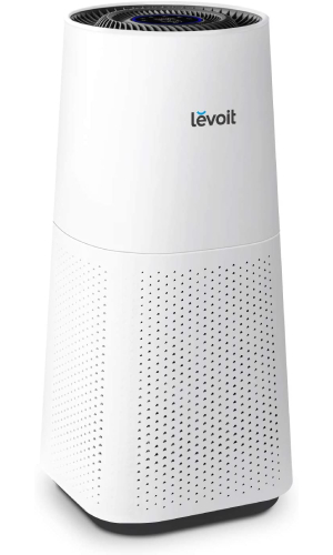 Best Levoit Air Purifier For Large Rooms