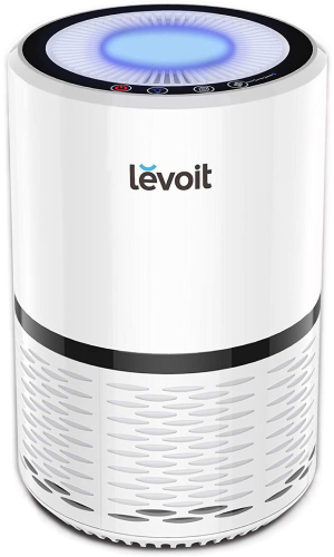 Quietest Levoit Air Purifier For Bedroom