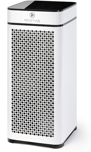 Specialized Medical-Grade HEPA Air Purifier