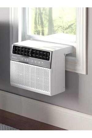 Soleus Air Exclusive: Most Efficient 8,000 BTU Window AC Unit.