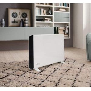 Most Efficient Convection Panel Heater: De'Longhi SlimStyle (EcoEnergy Mode)