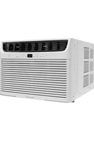 Frigidaire FFRE1833U2: Most Energy-Efficient Biggest 18,000 BTU Window AC Unit.
