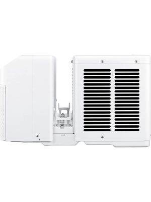 Midea U Inverter: Most Energy-Efficient Low Profile Window Air Conditioner (Up to 12,000 BTU).