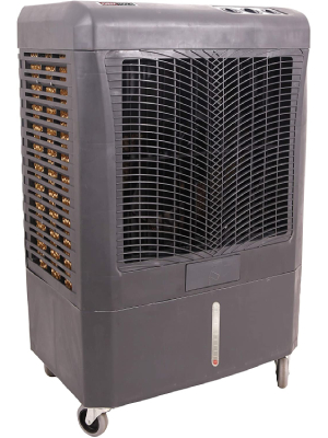 OEMTOOLS 23976: Most Energy-Efficient Swamp Cooler With 3,100 CFM Airflow