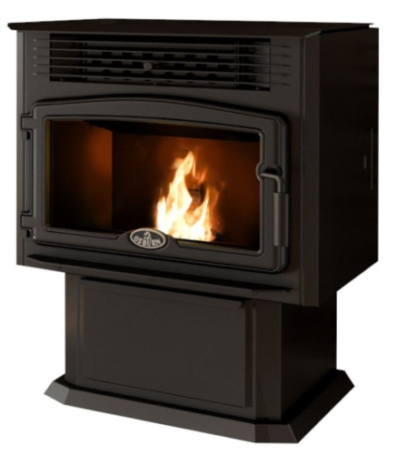best freestanding pellet stove