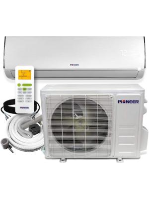 PIONEER Diamante 20 SEER best seller ductless mini split air conditioner