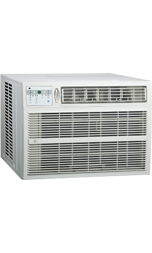 PerfectAire 3PACH18000: Most Powerful 115V Heating And Cooling Window Unit